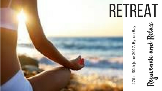Yoga Retreat 2017 Byron Bay