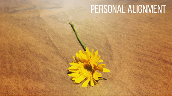 PERSONAL ALIGNMENT