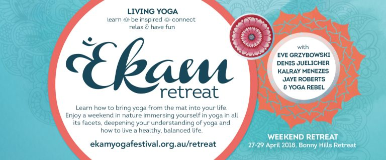 Ekam Retreat