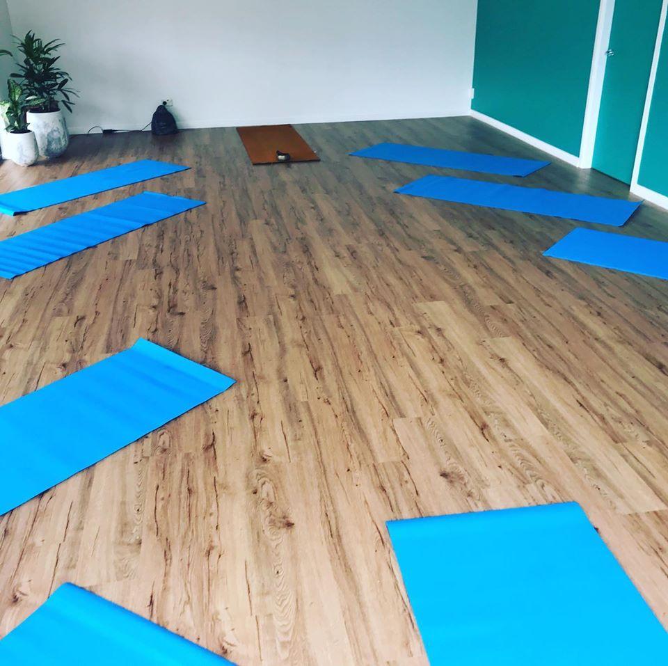 Yoga Rebel Yoga And Natural Health